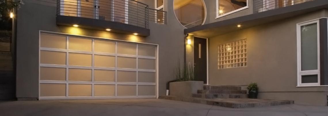 ... Garage Door Simple. Residential